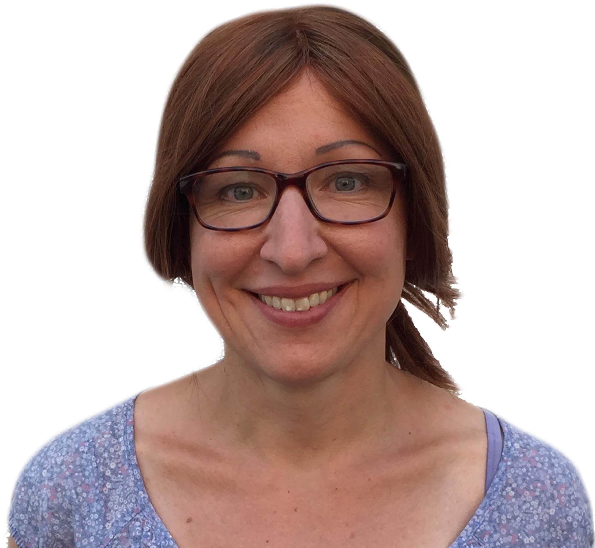 Karin Peters
